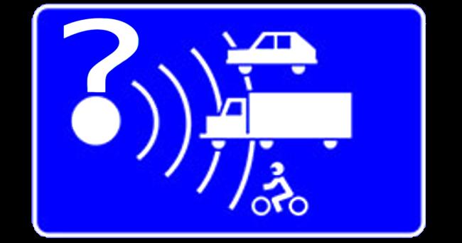 nuevos radares detectan el tipo de vehículo