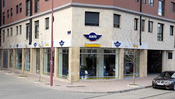 Instalaciones de Alauto en León
