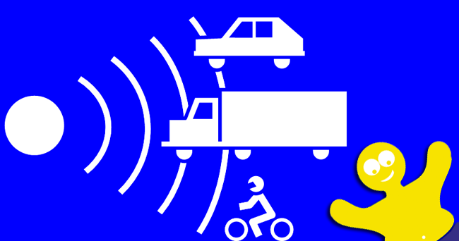 Novedades en radares moviles