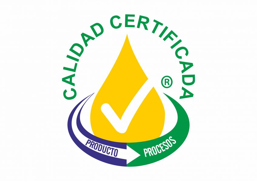 Sello de Calidad Castillo Grupo